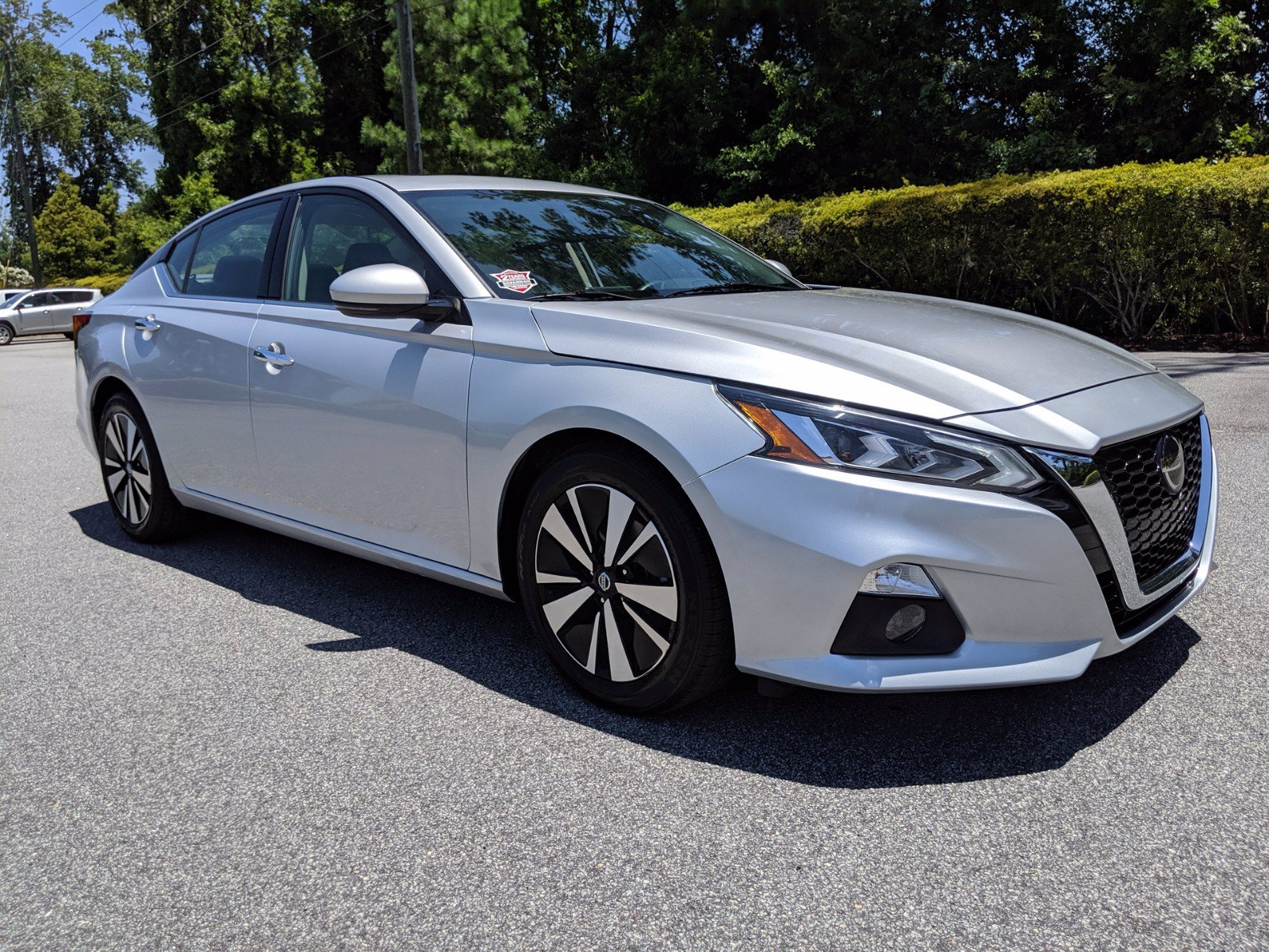 Pre-Owned 2019 Nissan Altima 2.5 SL