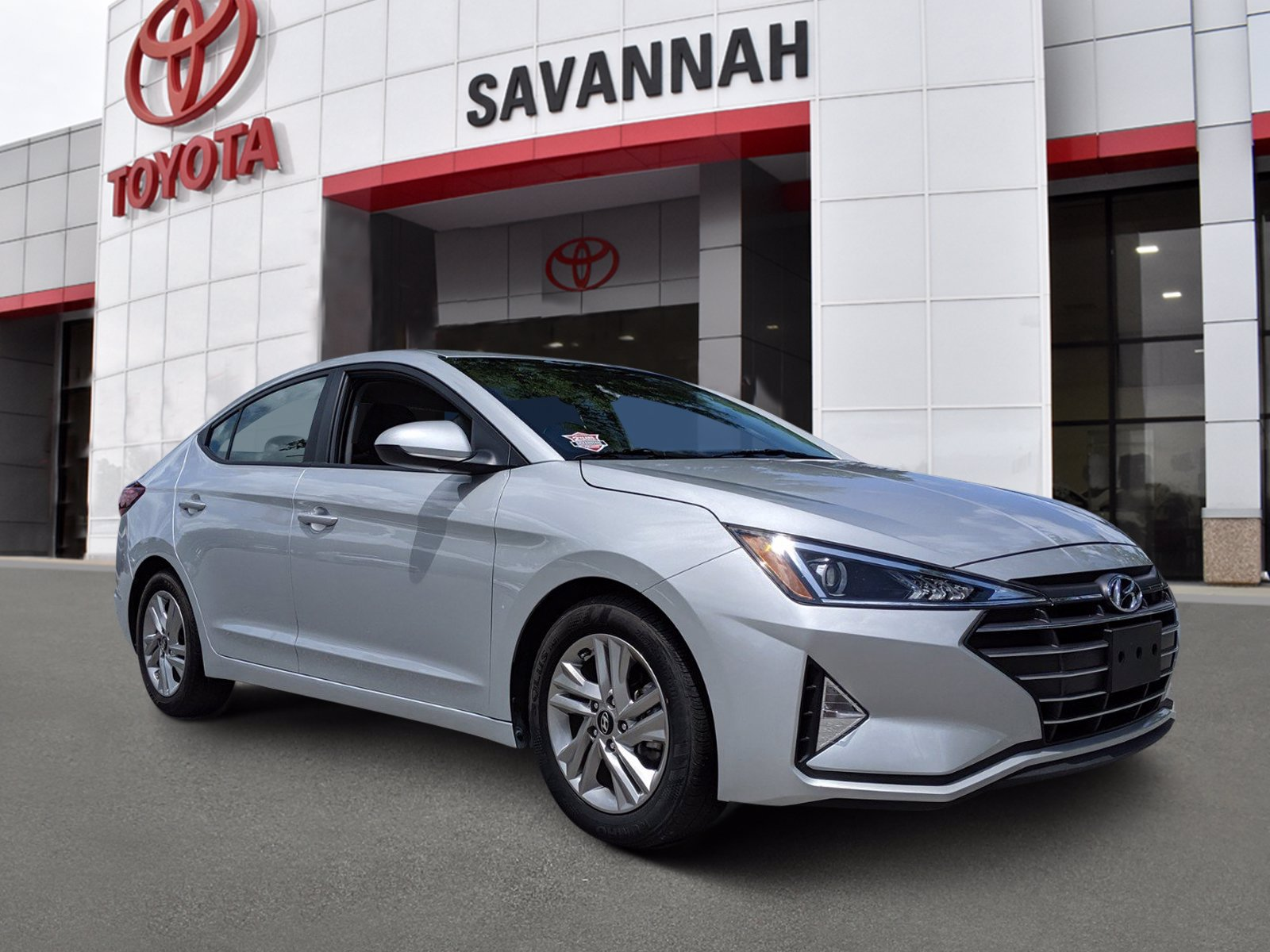 pre owned 2019 hyundai elantra sel 4dr car in savannah 14620p savannah toyota savannah toyota